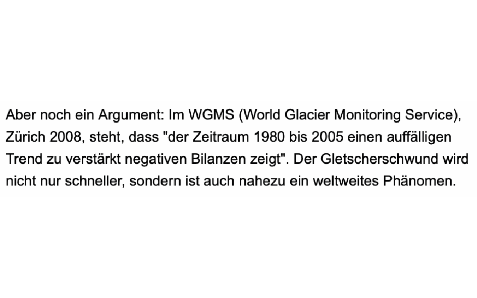 WGMS ORF