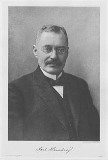 Axel Hamberg