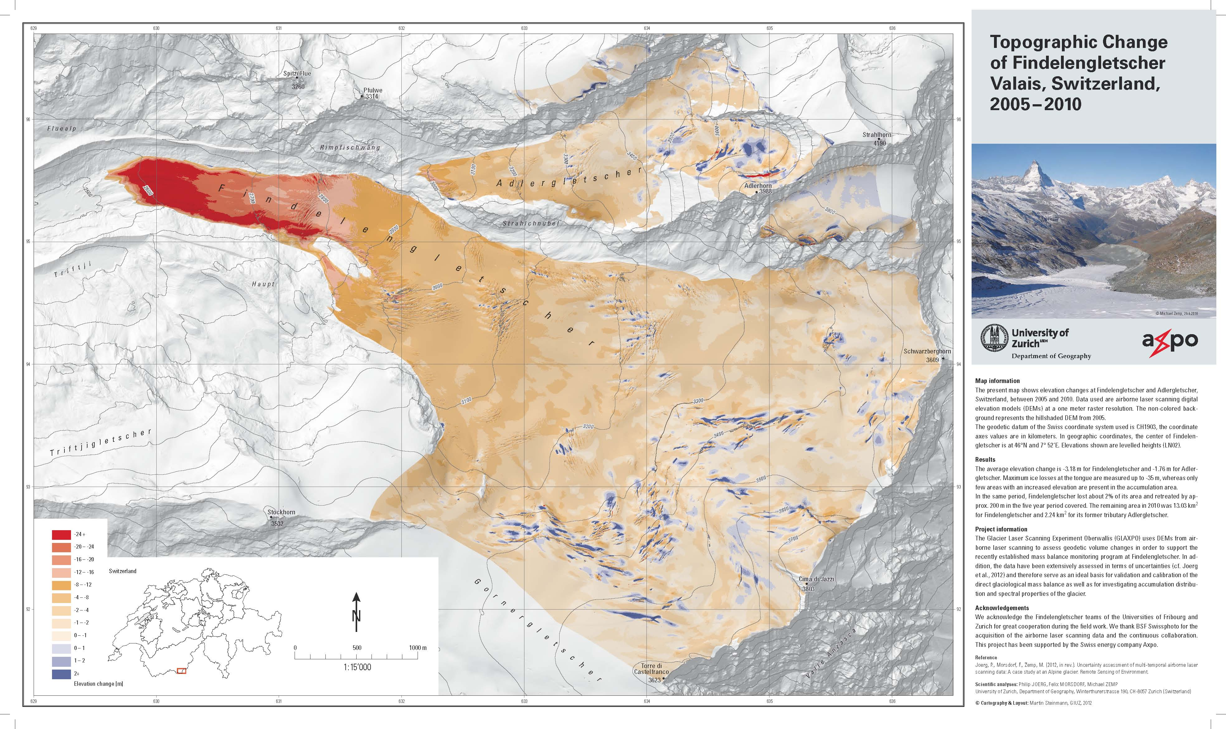Glacier map collection world glacier monitoring service wgms 2012 pdf jpg gumiabroncs Gallery