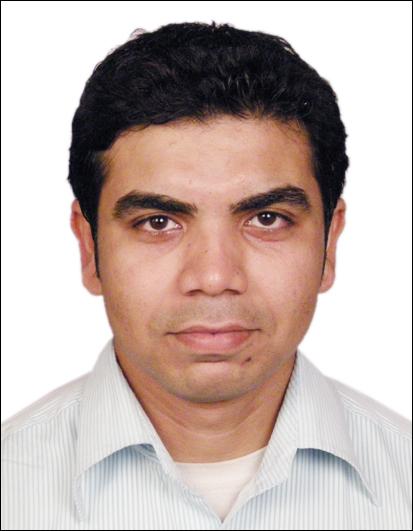 Dwarika P. Dobhal