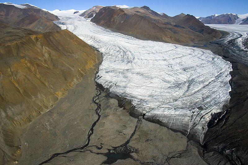 White Glacier in 2008 (taken by Jürg Alean on 02/07/2008)